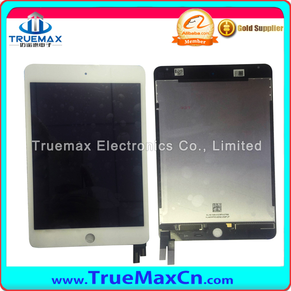 Wholesale Mobile Phone Spare Parts For iPad Mini 4 LCD Display Assembly