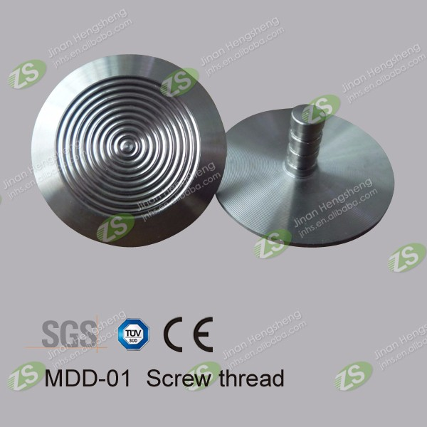 Stainless Steel Nails Tactile Indicator Studs