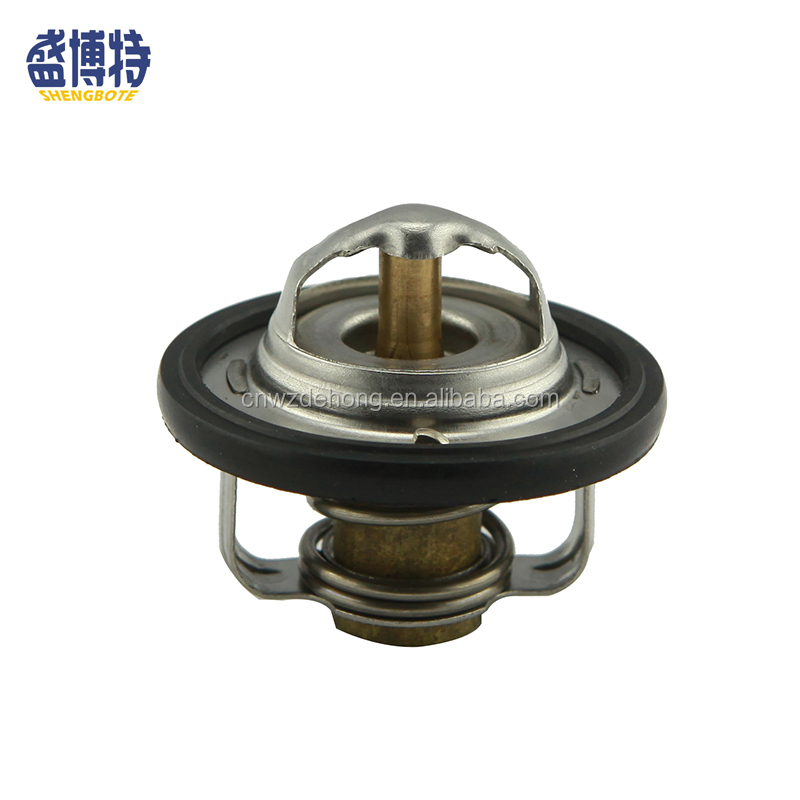 Car spare parts thermostat for daewoo matiz 17670A78B01-000