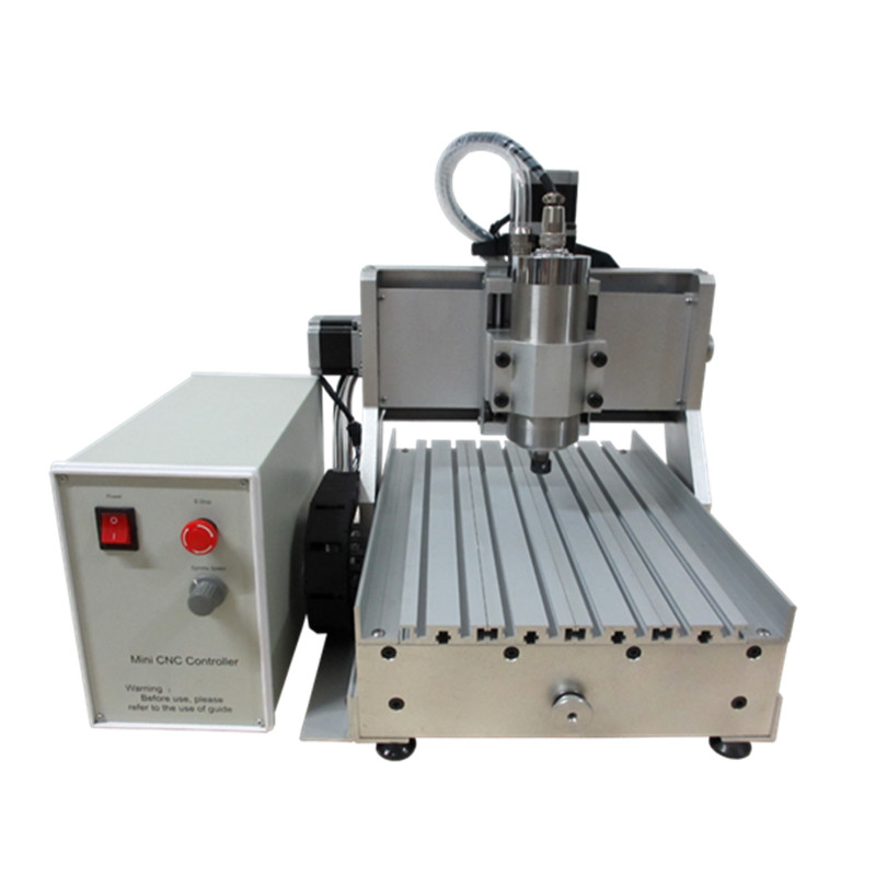LY CNC 3020 <strong>Z</strong>-VFD <strong>1</strong>.5kw wood sculpture carving water cooling spindle stone cutting machine