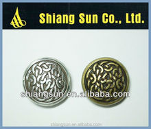 Taiwan factory supply cheap antique wholesale types of belt buckles