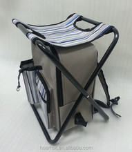 Eco-best selling,cooler bag wholesale with seats