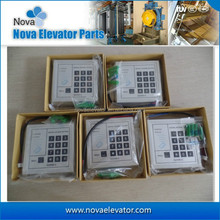Access Control Panel Door Control Board Elevator Access Control