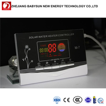 Hot sale solar water heater automatic temperature and water level controller M-7