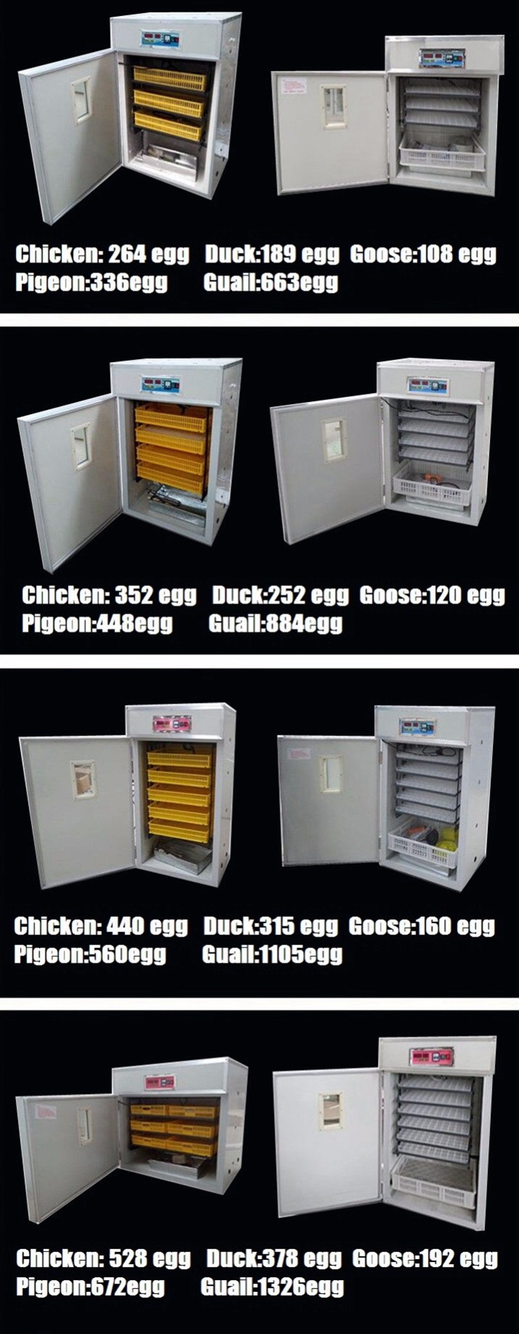 Egg Incubator Diagram For Poultry