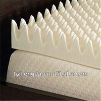 Massage mattress pad