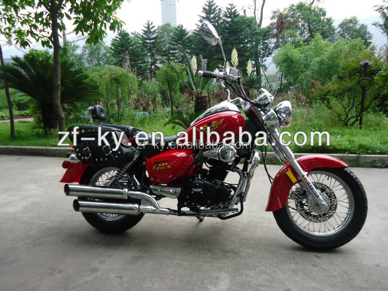 ZF250-2 ZONGSHEN MOTORCYCLE Chopper motorcycle 200CC 250cc