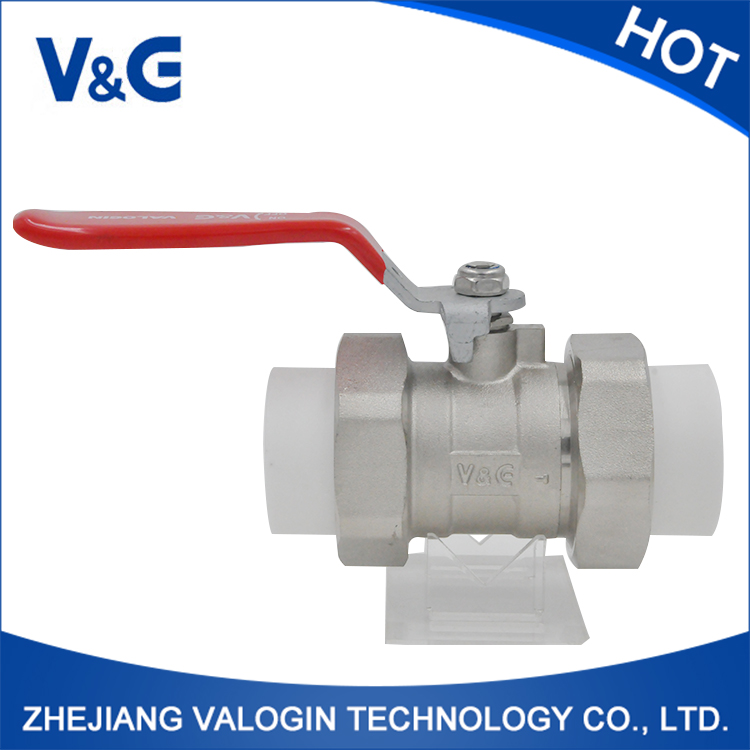 Chinese Supplier Wholesale Price 6 Inch Ball Valve