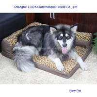 China manufactory attractive fashion pet bed dog sofa how to make easy for the dog house
