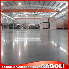 Caboli epoxy paint water based concrete floor hardener