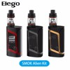 China Manufacturer Price Original Smok Alien Kit Use TFV8 Baby Tank Huge Vapor Bigger OLED