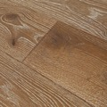 Dark Brown Color Engineered Wood Flooring