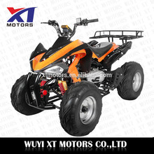 Brand New 150cc GY6 4 stroke Engine with Full Size for Adults Fully Automatic ATV Four Wheeler with REVERSE