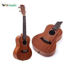 Quality 23'' rosewood ukulele with good price