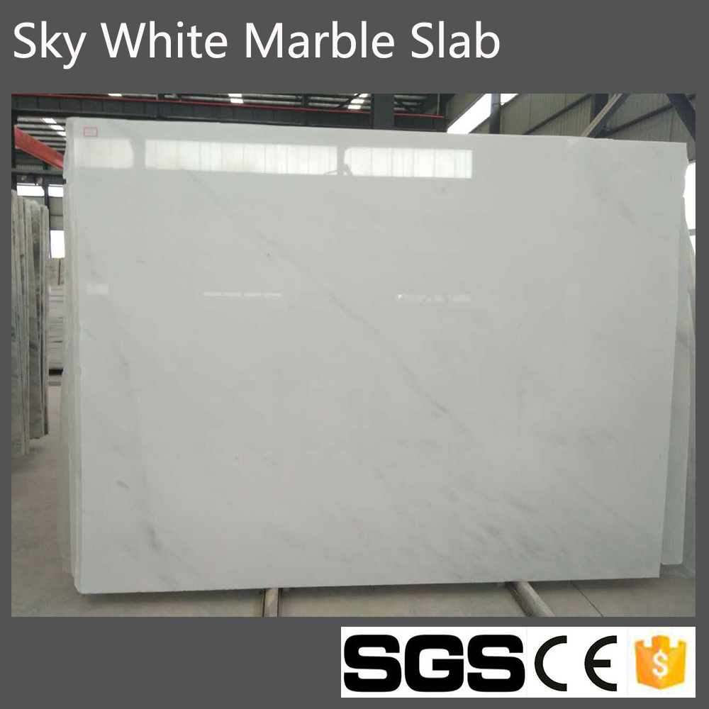 sky white indian makrana marble price