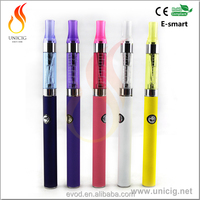 electronic smart twist wholesale wax vaporizer pen esmart small clearomizer esmart 510 mini e cigarette