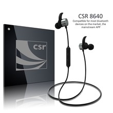 R1615 Good sound headphone, long distance bluetooth headphone for sports