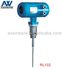 HOT!! 4Nm,High Frequency Digital Guided Wave Radar Level Transmitter for Mineral ,RL132