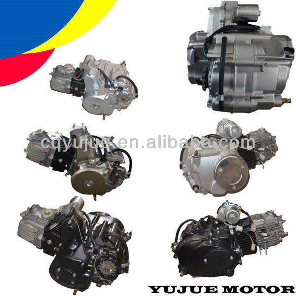 50cc/70cc/110cc Motorcycle Engine For Sale Cheap