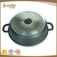 Low price beef and vegetable soup hot pot for sale,kitchen stock pot