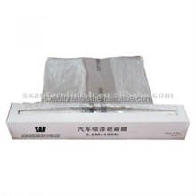 High Temperature Plasic Masking Film