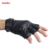 Hot Sale High OEM Custom half finger Gym Fitness Weight Lifting dumbbell durable Body Building Training gloves