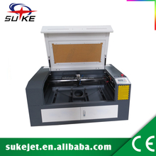 80w CO2 Small MDF Wood Acrylic Laser Cutting Machine Price Cheap