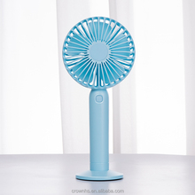 Fashion USB Fan Power Handhold Portable Mini Summer Cooler Desk Fan Power supply/rechargeable battery air fan