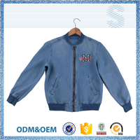LOGO customized good wearability jacket women coats