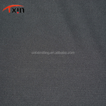factory direct shoes pad fabric sports knitting fabric jersey fabric wholesale