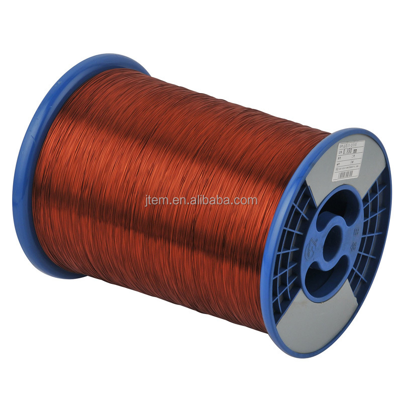 Class 180 motor winding enamelled copper wire