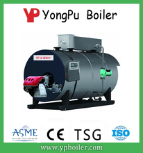 Automatic 1.4mw 2.8mw 4.2mw Wood Hot Water Boiler, Biomass fired Hot Water Boiler Coal Power Plant for Sale