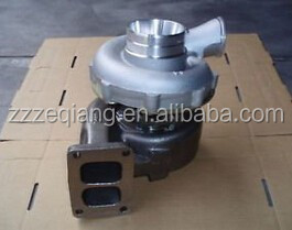 genuine turbocharger6CTA.M2 3802886/3538623 for H2D