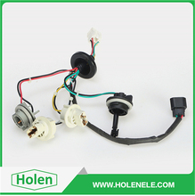 2017 hot sale electric vehicles of wire harness assembly