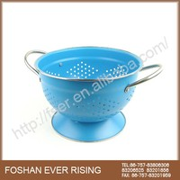 China Wholesale Custom Colander With Stand