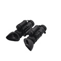 generation 3 dual tube binocular night vision, dual tube night vision binoculars D-D2031