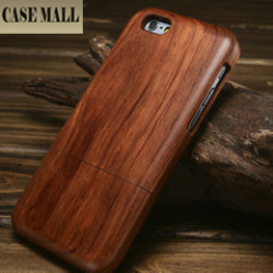 Accessary 2016 CaseMall Wholesale Wood Phone Case, for iPhone 6s Cover Wood, Wood Cases for iPhone 6s