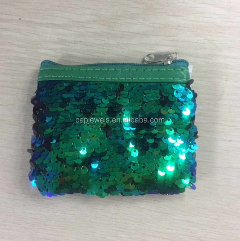 Reversable sequin cosmetic bags, gifting bags, gifting pouch, cosmetic pouch