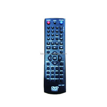 hot sales dvd tv remote control codes