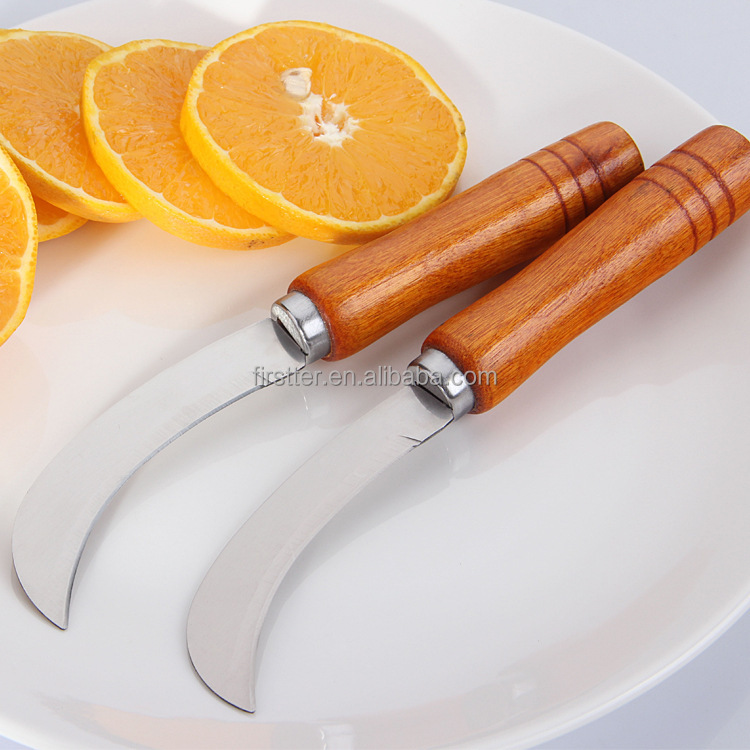 Stainless Steel Fruit and Salad Knife, The Kitchen Knives Gadgets Wholesale