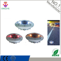 High Precision red amber cats eye solar led road marker lights