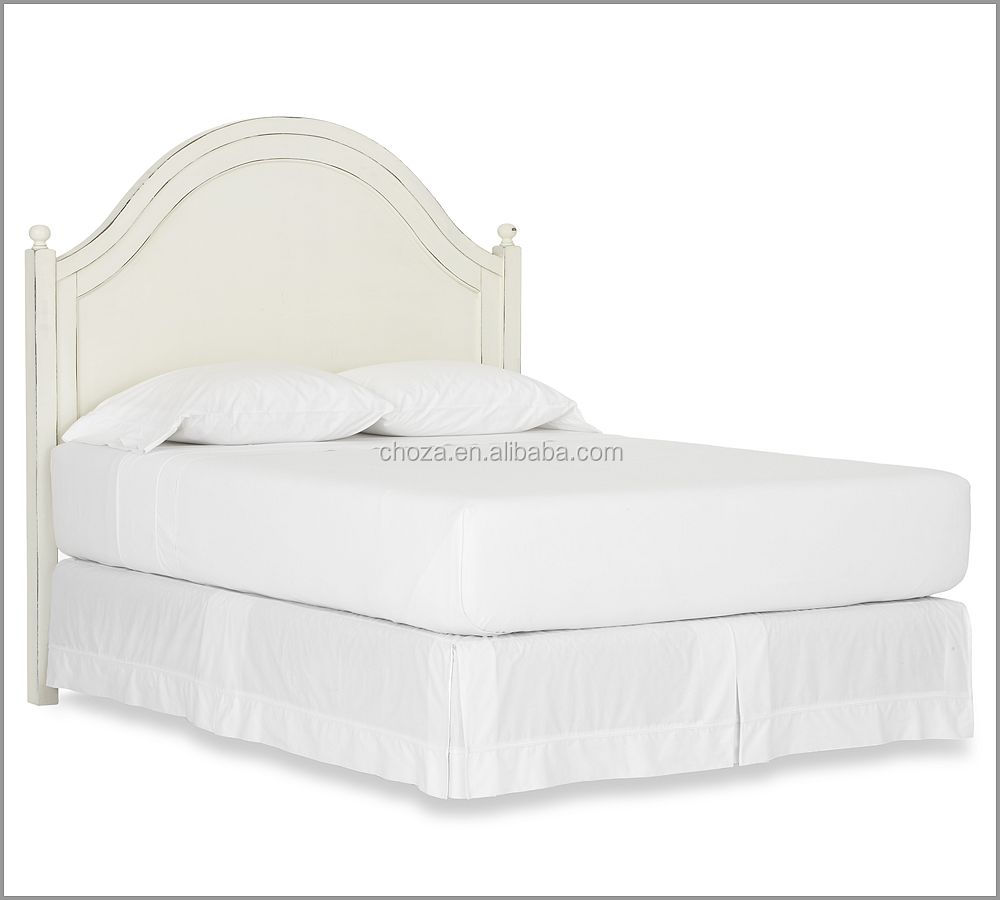 F40106A-1 French designed plywood double cot bed designs,european style furniture