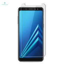0.33mm Japanese Asahi professional tempered glass film screen protector guard for samsung galaxy A8 2018