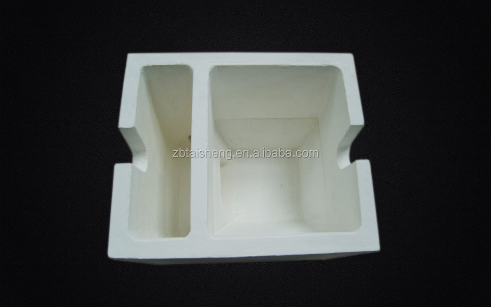 Choice materials small aluminum box