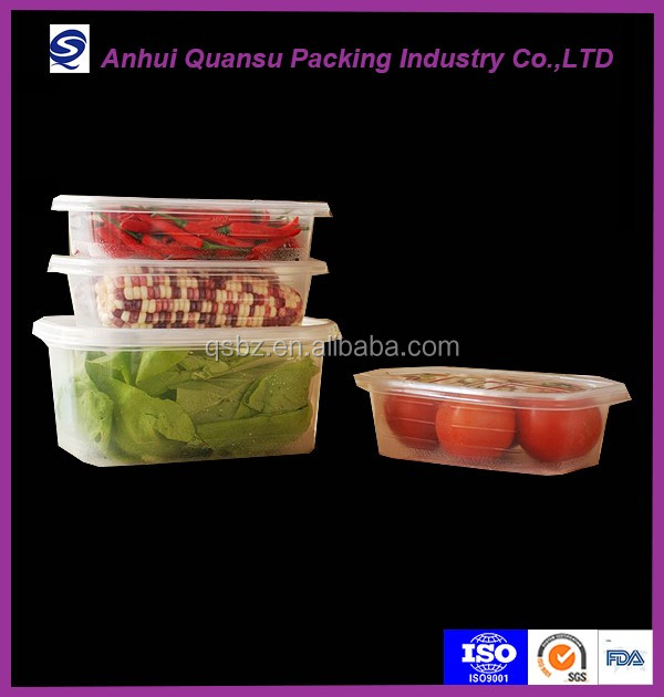 disposable plastic take away bento box