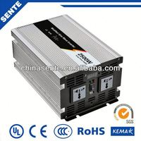China factory 2500W 12v to 220v converter inverter 12V/24/48VDC to 110V/220V/230VAC