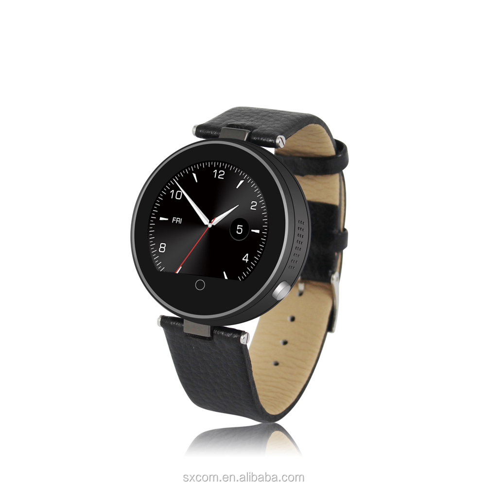 2015 new bluetooth v4.0 heart rate monitor touch sensor sports smart watch
