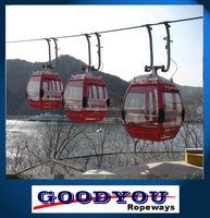 gondola lift aerial tramway Cableways Cable cars for sale