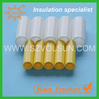 Medical grade rubber large diameter silicone tube