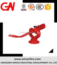 HIGH QUALITY Water Pressure Flange Gun Of Fire